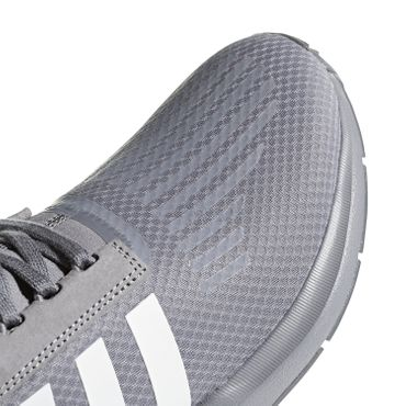 adidas Originals Swift Run Barrier Herren Sneaker grau AQ1024 – Bild 2