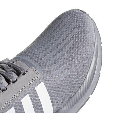 adidas Originals Swift Run Barrier Herren Sneaker grau AQ1024 – Bild 2