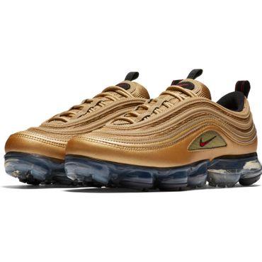 Nike Air VaporMax `97 gold AJ7291 700 – Bild 2