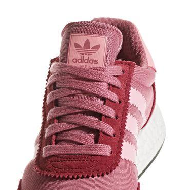 adidas Originals Iniki I-5923 W Damen Sneaker trace maroon D97352 – Bild 2