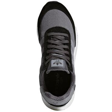 adidas Originals Iniki I-5923 W Damen Sneaker schwarz grau D97353 – Bild 4