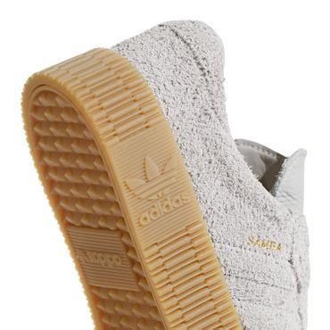 adidas Originals Sambarose W Damen Sneaker grau B37860 – Bild 3