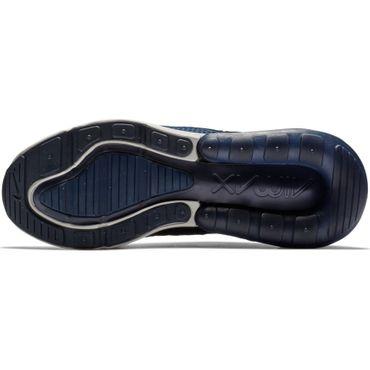 Nike Air Max 270 SE GS Sneaker navy AJ7372 400 – Bild 5