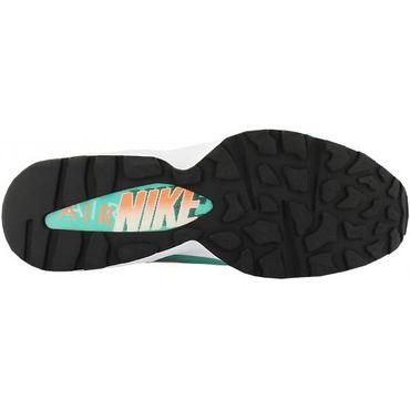 Nike Air Max 93 Herren Sneaker weiß crimson bliss 306551 105 – Bild 5