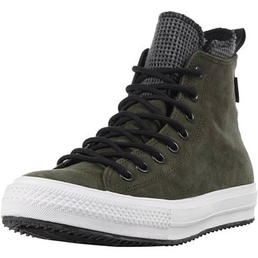 Converse Chuck Taylor All Star WP Boot Hi grün 162408C – Bild 5