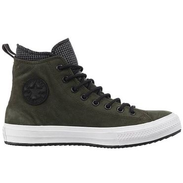 Converse Chuck Taylor All Star WP Boot Hi grün 162408C – Bild 1