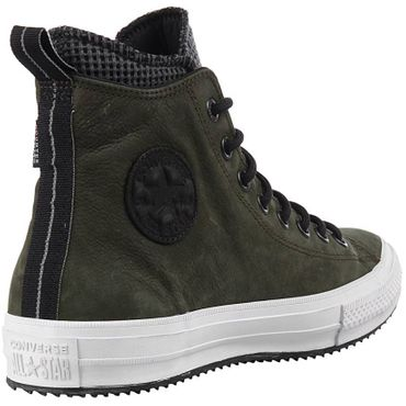 Converse Chuck Taylor All Star WP Boot Hi grün 162408C – Bild 4