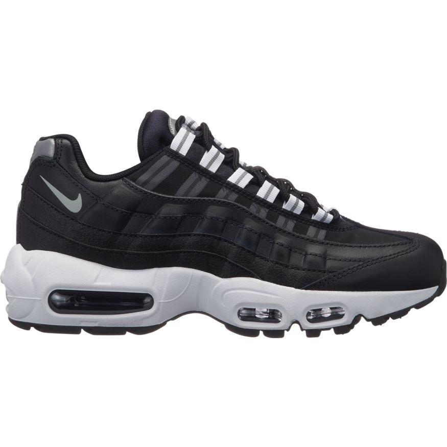 new product 3b018 91d09 Nike WMNS Air Max 95 schwarz weiß 307960 020