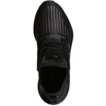 adidas Originals Swift Run Barrier Herren Sneaker schwarz B42233 – Bild 5