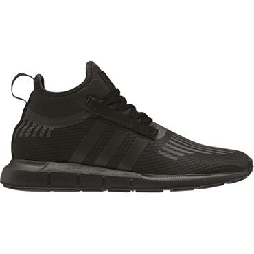 adidas Originals Swift Run Barrier Herren Sneaker schwarz B42233 – Bild 1
