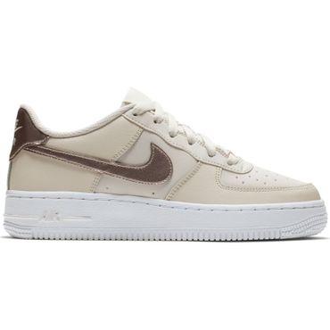 Nike Air Force 1 GS Damen Mädchen Sneaker Phantom 314219 021 – Bild 1