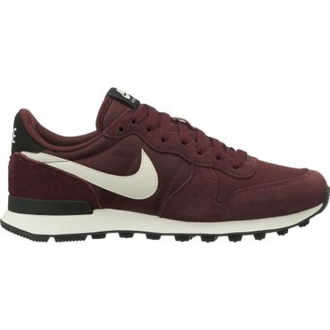 Nike WMNS Internationalist Damen Sneaker burgundy crush 828407 614  – Bild 1