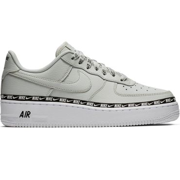 Nike Air Force 1 ' 07 SE PRM Damen Sneaker light silver AH6827 003 – Bild 1