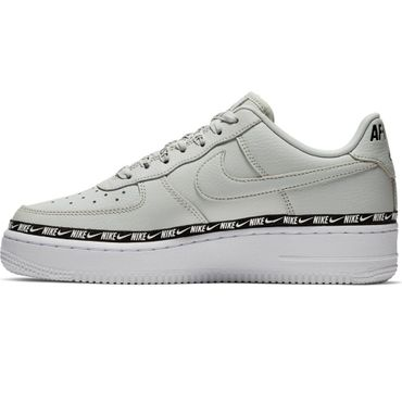 Nike Air Force 1 ' 07 SE PRM Damen Sneaker light silver AH6827 003 – Bild 2