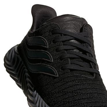 adidas Originals Sobakov Herren Sneaker schwarz B41968 – Bild 2