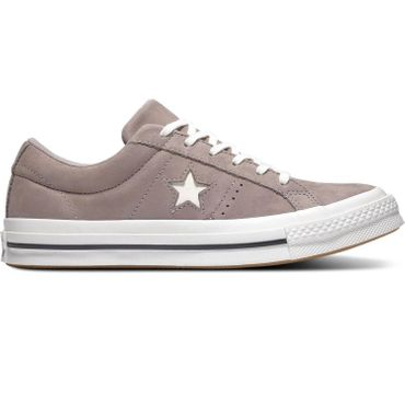 Converse One Star Sneaker mercury grey 162615C