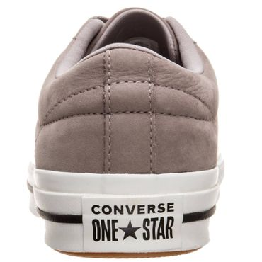 Converse One Star Sneaker mercury grey 162615C – Bild 4