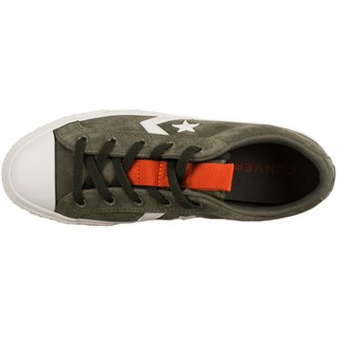Converse Star Player OX Sneaker field surplus 162568C – Bild 3