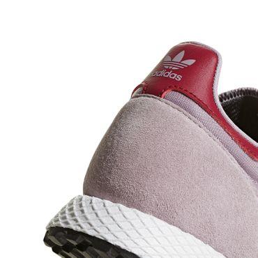 adidas Originals Forest Grove W Damen rosa weinrot CG6111 – Bild 2