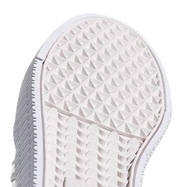check out 2ec90 f190b adidas Originals Sambarose W Damen silber weiß D96769 – Bild 5