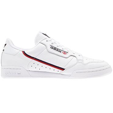 adidas Originals Continental 80 weiß G27706 – Bild 1