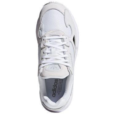 adidas Originals Falcon W Damen Sneaker weiß B28128 – Bild 5