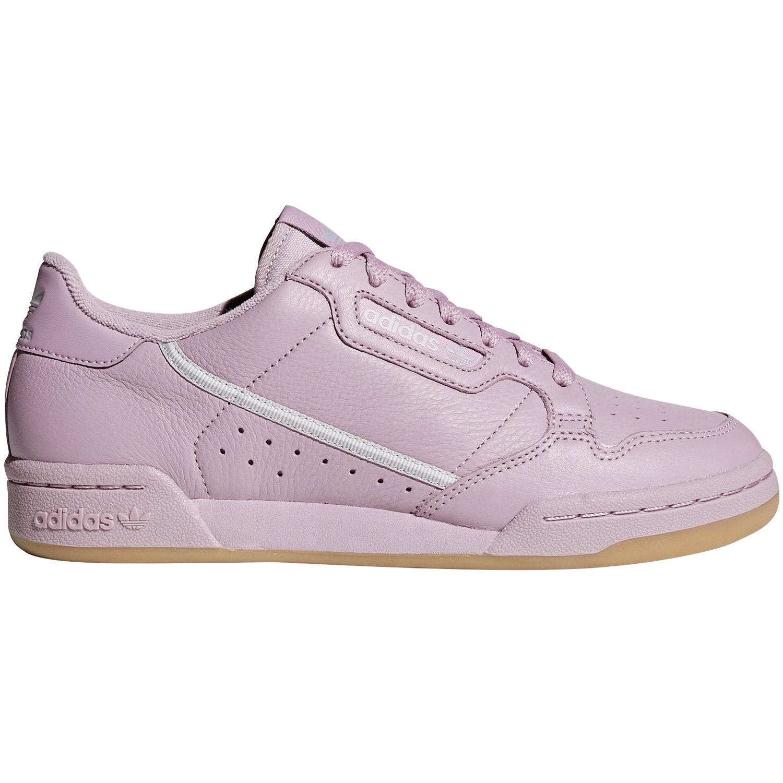 adidas Originals Continental 80 W Sneaker flieder G27719