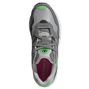 adidas Originals Yung -96 Herren Sneaker grau F35020 – Bild 4