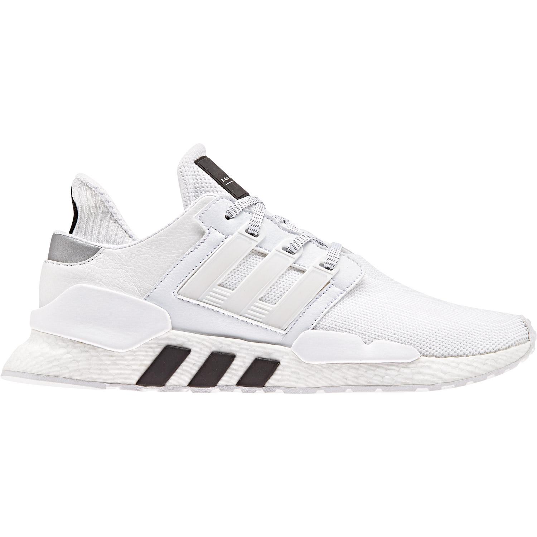 4444d240ae2a adidas Originals Equipment Support 91 18 Herren Sneaker weiß schwarz BD7792