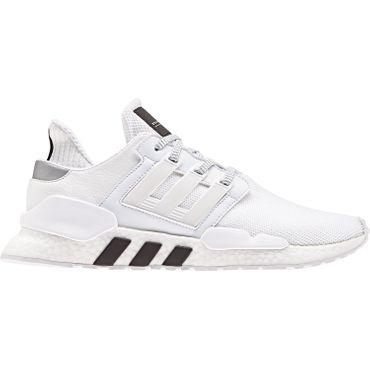 adidas Originals Equipment Support 91/18 Herren Sneaker weiß schwarz BD7792