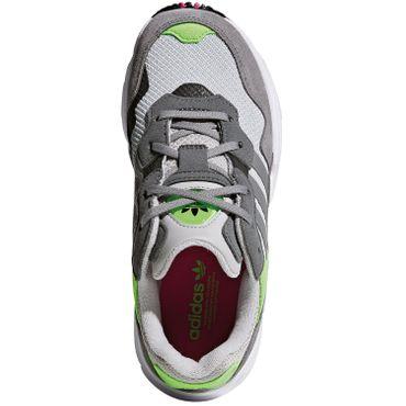 adidas Originals Yung -96 J Sneaker grau DB2802 – Bild 5