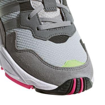 adidas Originals Yung -96 J Sneaker grau DB2802 – Bild 2
