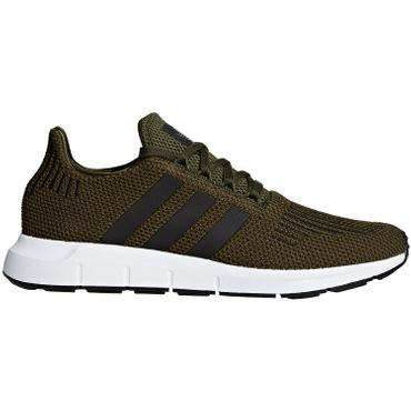 adidas Originals Swift Run grün CG6167 – Bild 1