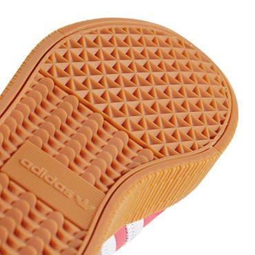 adidas Originals Sambarose W Damen shock red DB2696 – Bild 4
