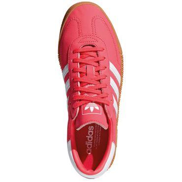 adidas Originals Sambarose W Damen shock red DB2696 – Bild 5