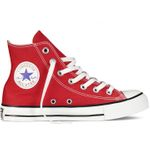 Converse All Star Hi Chuck Taylor Chucks rot M9621C