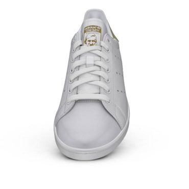 adidas Originals Stan Smith weiß gold EE8836 – Bild 5