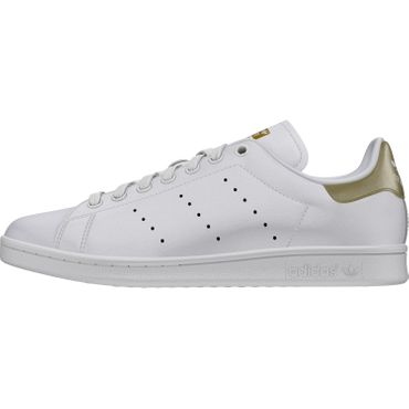 adidas Originals Stan Smith weiß gold EE8836 – Bild 2
