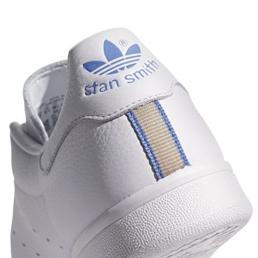 adidas Originals Stan Smith Damen Sneaker white lilac CG6014 – Bild 4