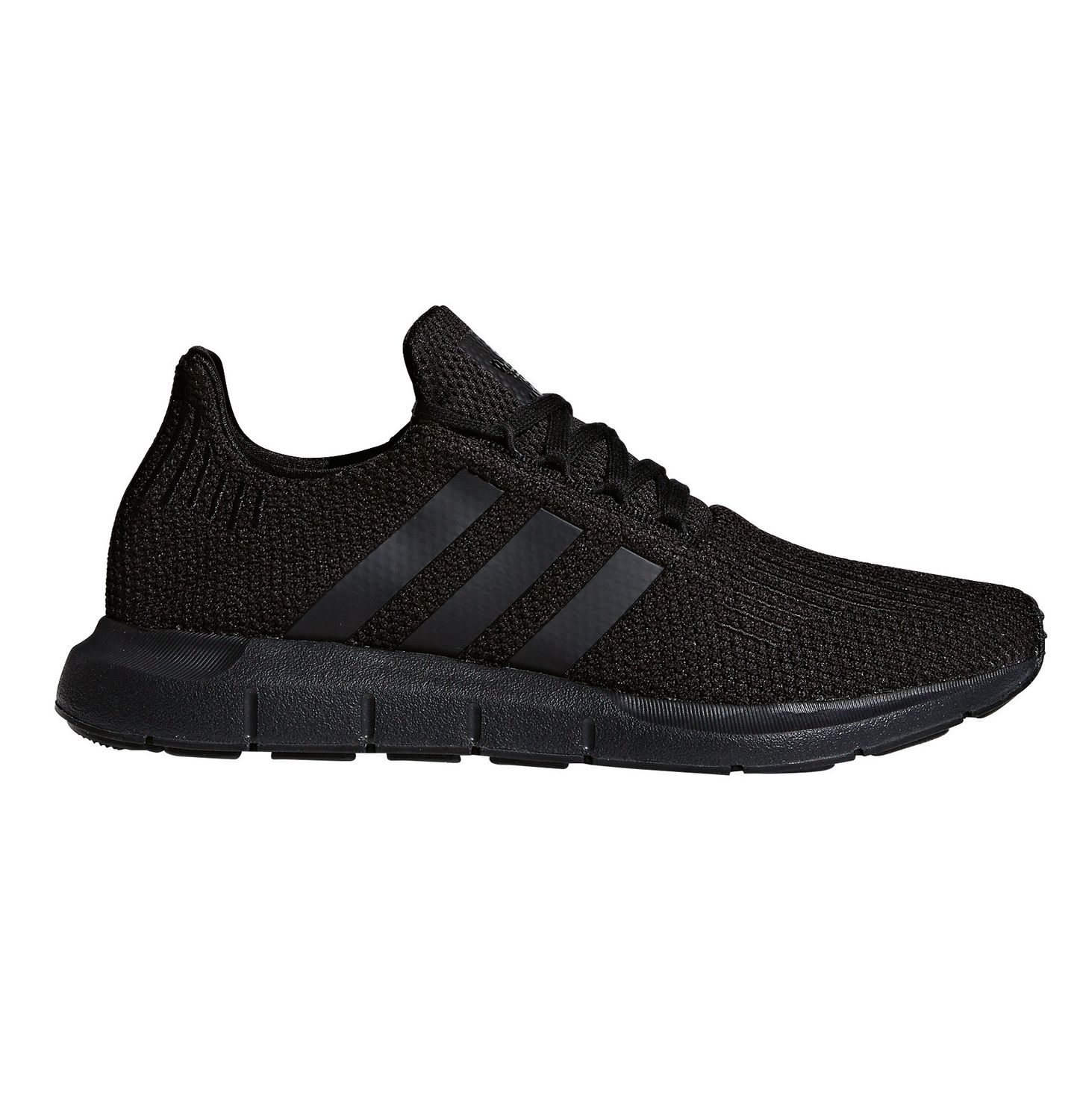 adidas Originals Swift Run Herren Sneaker schwarz AQ0863 2d6f1075cb