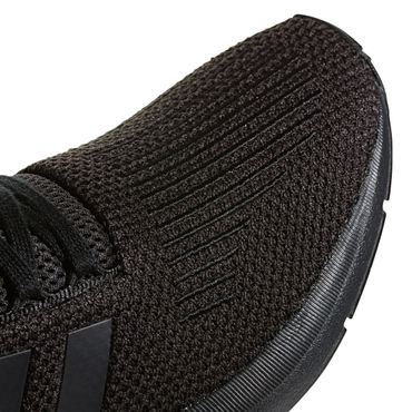 adidas Originals Swift Run Herren Sneaker schwarz AQ0863 – Bild 5