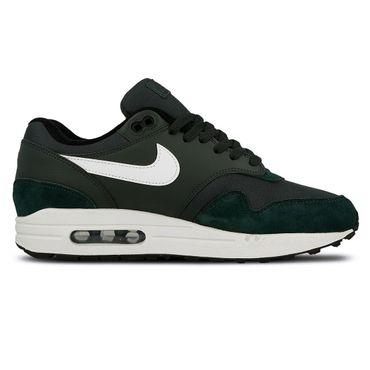 Nike Air Max 1 Herren Sneaker outdoor green AH8145 303 – Bild 1