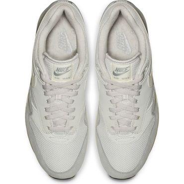 Nike Air Max 1 Herren Sneaker grau weiß AH8145 011 – Bild 4