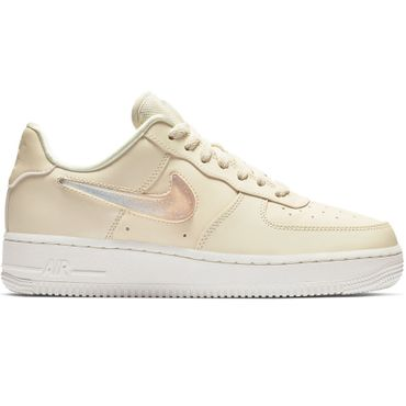 Nike Air Force 1 ' 07 SE PRM Damen Sneaker pale ivory AH6827 100 – Bild 1