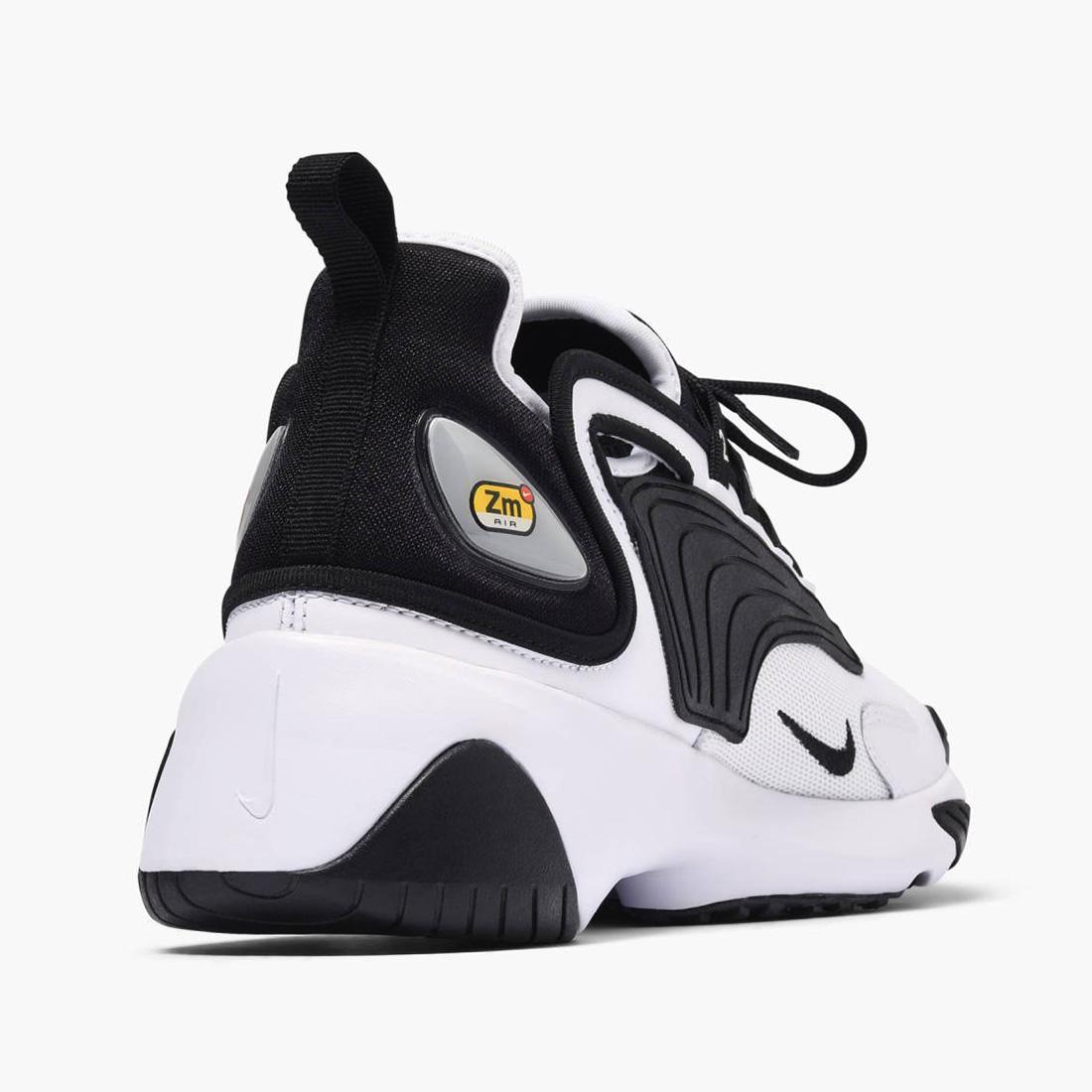 Ao0269 Schuhe 2k Lifestyle Nike Schwarz Zoom 004 Sneakers