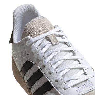 adidas Samba RM Herren Sneaker weiß schwarz BD7537 – Bild 2