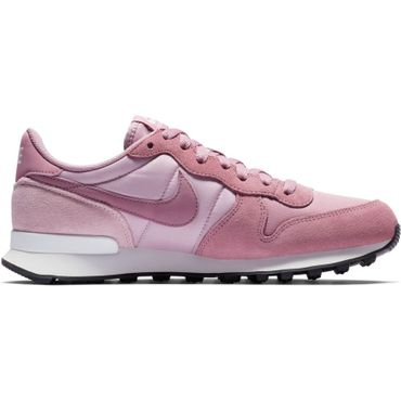 Nike WMNS Internationalist Damen Sneaker plum dust 828407 501