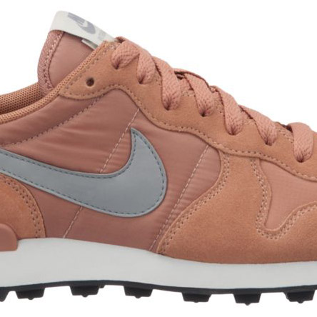 Nike WMNS Internationalist Damen Sneaker rose gold 828407 615