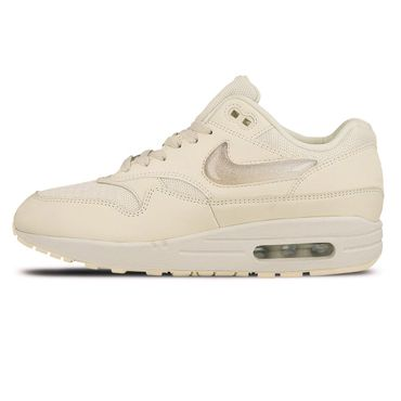 Nike WMNS Air Max 1 JP Damen Sneaker pale ivory AT5248 100 – Bild 2