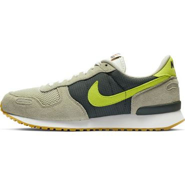 Nike Air Vortex Leather grau gelb 903896 304 – Bild 2